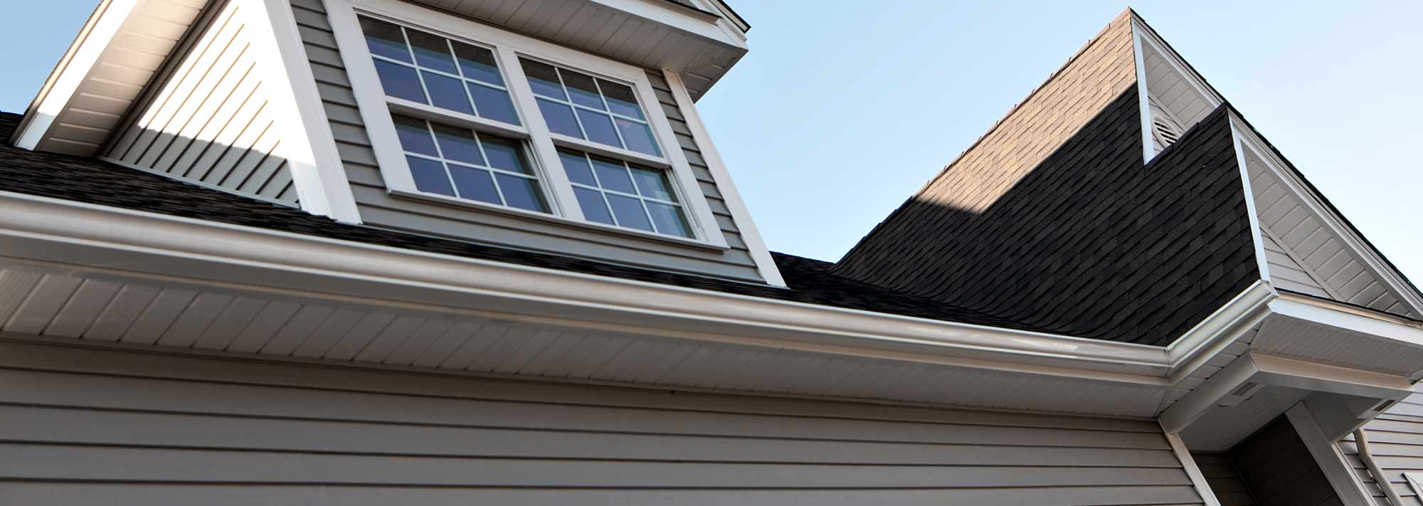 NH Seamless Gutters Installation and Repair